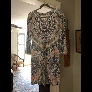 Boston Proper size 10 dress